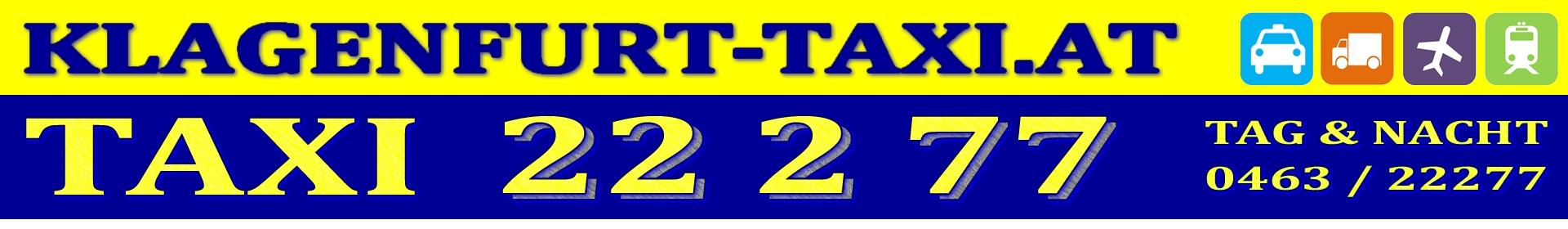 Taxi Klagenfurt, Taxi Egger 22277